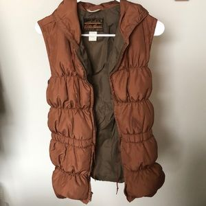 The perfect fall vest🍂🍁